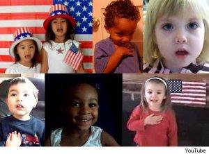 Celebrate our America