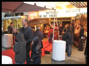 Where the Wild Things Are - Red Carpet Premiere